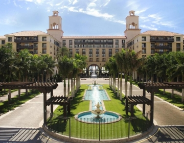 Lopesan Costa Meloneras Resort & Spa 4*