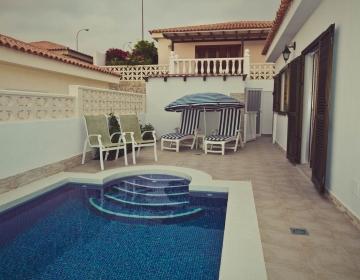 Villa Mañana
