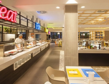 Abona Continental by Lopesan Hotels 3*