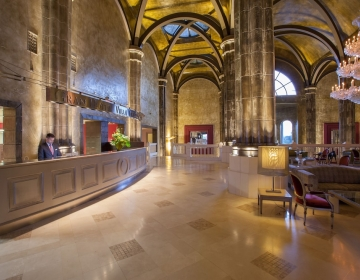 Lopesan Villa del Conde Resort 5*