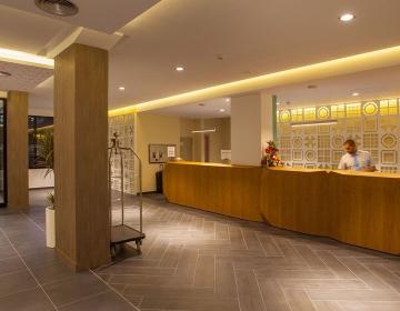Abora Catarina by Lopesan Hotels 4*